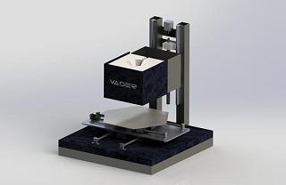 Первый домашний 3D-принтер для печати металлом