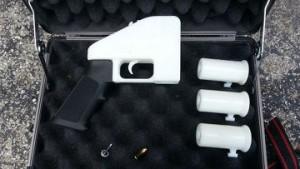 Нью-Йорк готовит законопроект, регулирующий использование 3D-печати оружия