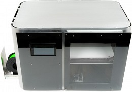 XEED — новинка от Leapfrog 3D printer