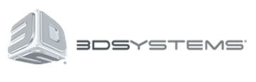 Логотип #3D Systems