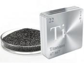 Титан порошок