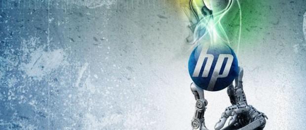 Новые горизонты компании HP