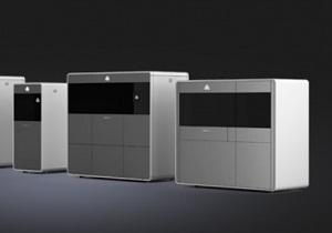 3D принтер для одновременной печати различными материалами