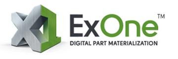 Логотип ExOne