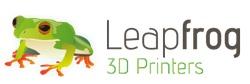 Логотип Leapfrog