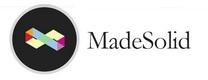 Логотип MadeSolid