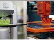 Печать 3D пластиком