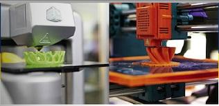 Новинки мира 3D печати на Euromold 2013
