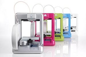 Как выбрать 3D принтер?