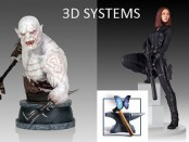 Gentle Giant Studios куплена 3D Systems