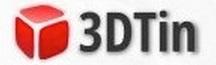 Логотип 3DTin