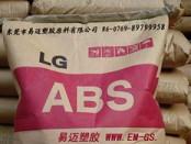 АБС пластик LG