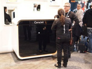 3D принтер CeraJet