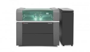 3D-принтер Objet500 Connex3 внешний вид