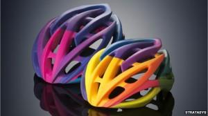 Образец полноцветной 3D-печати Objet500 Connex3