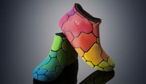 Образец полноцветной 3D-печати Objet500 Connex3 v2