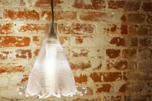 Evclid 3D printing lamp 01