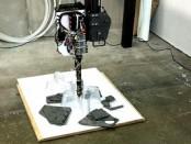 3D принтер Evclid экструдер Ron 2.0