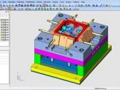 программное обеспечение 3D-моделирования
