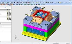 AMF формат для 3D-печати, лед тронулся…