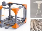 3D-принтер BigRep ONE