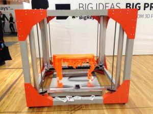 BigRep One 3D-принтер