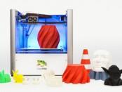 Leapfrog 3D принтер