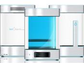 3D-принтер ProDesk3D blue
