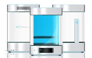 Доступный полноцветный 3D-принтер — ProDesk3D