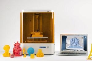 DLP 3D-принтер высокого разрешения M-One