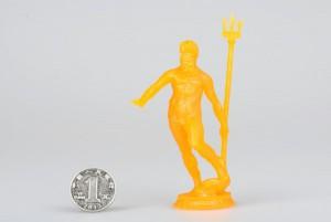 пример 04 печати 3D-принтера M-One