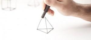 3D-ручка LIX 03