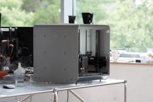 3D-принтер Cobot корпус