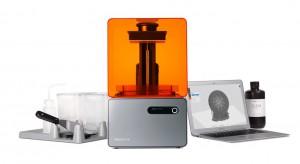 3д-принтер Form 1+