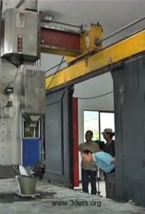 FDM 3D-принтер из Китая