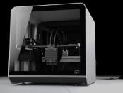 3D-принтер Cobot