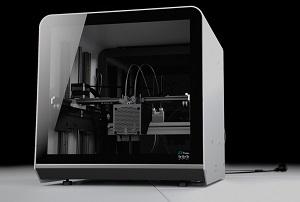 Немецкий 3D-принтер с высоким разрешением — Cobot