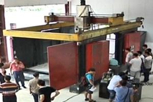 Самый большой FDM 3D-принтер создан в Китае