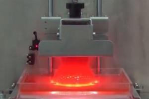 Стереолитография (stereolithography)