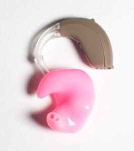 3D-печать медицинских приборов (слуховой аппарат)