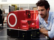 3D-принтер ASIGA PICO 2