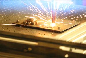 3D-печать металлом. Очередной стартап.