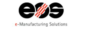 Логотип EOS Gmbh