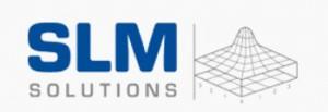 Логотип SLM Solutions