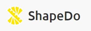 Логотип ShapeDo