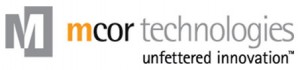 Логтип Mcor Technologies