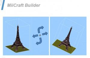 Miicraft Builder мануал