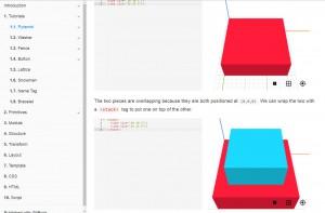 CraftML - раздел обучения