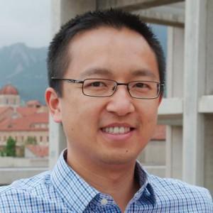 Tom Yeh основатель Sikuli Lab