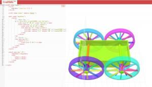 онлайн сервис создания 3D-моделей